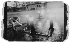 Richard Margolis - Jefferey Miller Memorial